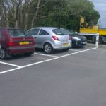 Car Park Surfacing companies Ibstock