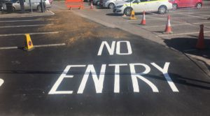 Car Park Surfacing near me Castle