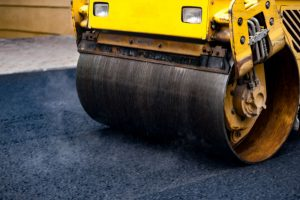 Tarmac contractors Overbury